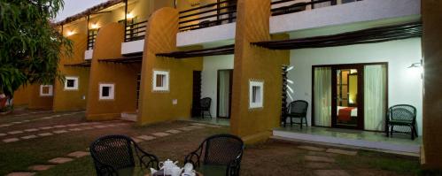 Gir Resort