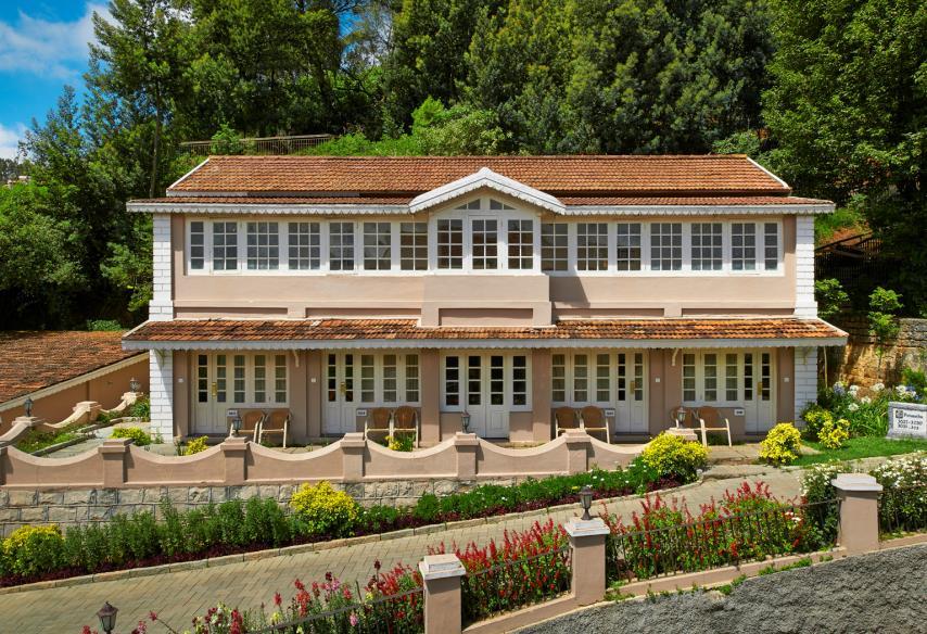 Mahindra Resorts Ooty Two Club Mahindra Resorts