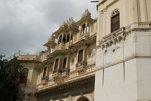 Historic Places in Udaipur